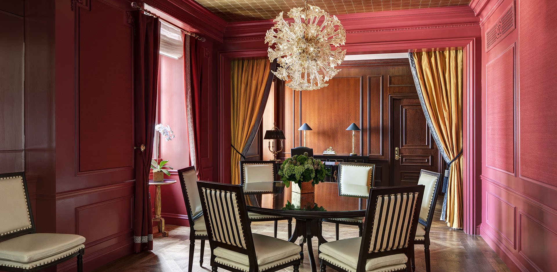 St Regis, New York - Imperial DiningRoom