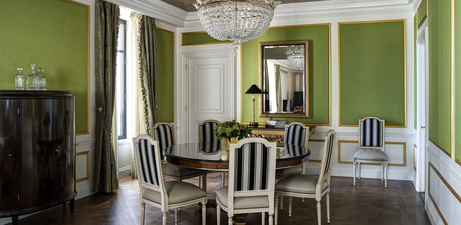 St Regis, New York - Royal Dining Room
